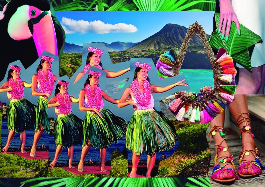HAWAII INSPIRACION